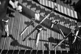 John Cage - Prepared Piano