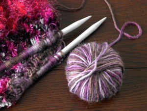Yarn_Knitting_Needles