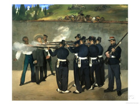 edouard-manet-the-execution-of-emperor-maximilian-of-mexico-june-19-1867