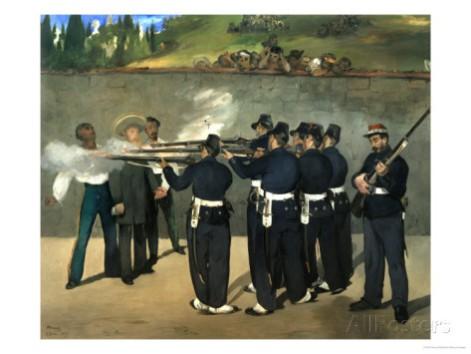 edouard-manet-the-execution-of-emperor-maximilian-of-mexico-june-19-1867